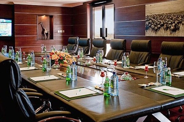 How to choose a venue for a corporate event or meeting?